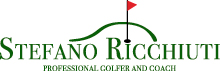 Stefano Ricchiuti Logo