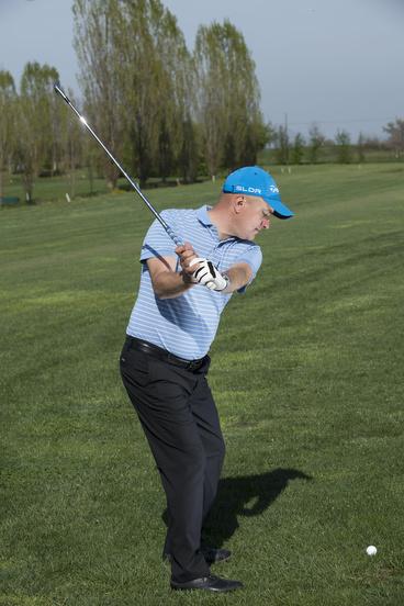 Come imparare lo swing